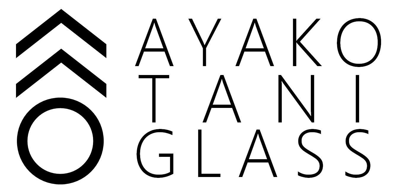 Ayako Tani Glass