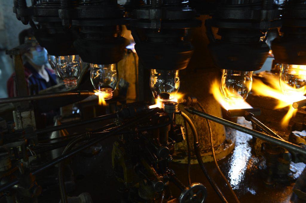 Shangde Glass Factory