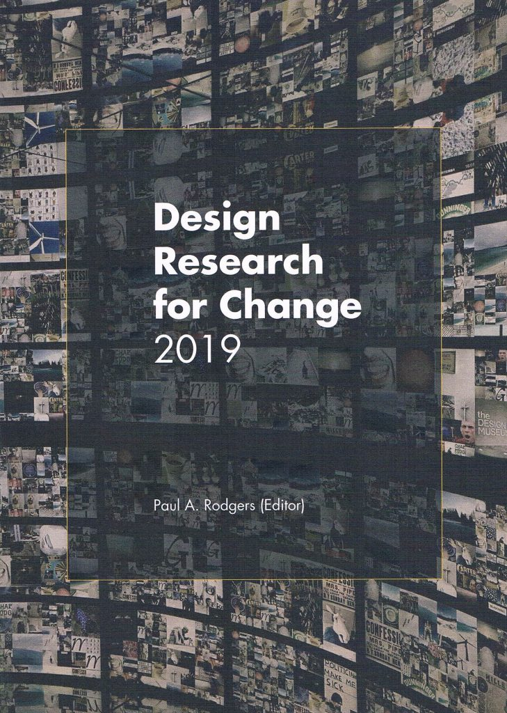 Design Research for Change